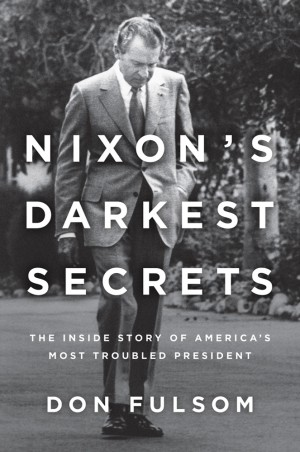 "He is an adjunct professor at American University in Washington D.C., where he teaches ""Watergate: A Constitutional Crisis,"" and the author of Nixon's ..."