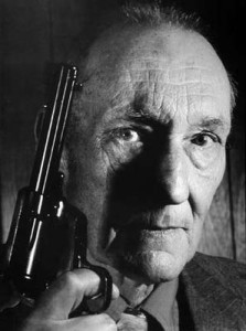 It Ended Badly; William S. Burroughs; Divorce
