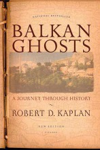 Balkan Ghosts