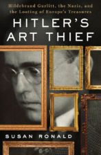 Hitler's Art Thief