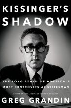Kissinger's Shadow